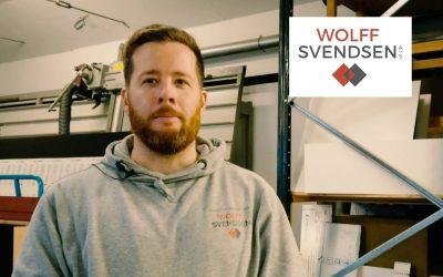 Anders Svane – Medarbejderportræt