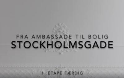 Stockholmsgade