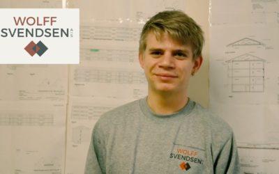 Nicklas Hansen – Medarbejderportræt