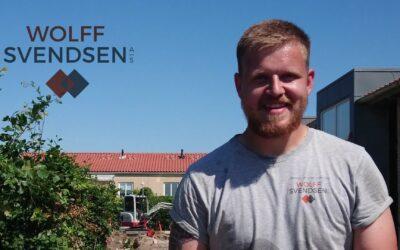 Jesper Thomsen – Medarbejderportræt