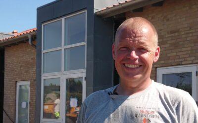 Kim Madsen – Medarbejderportræt
