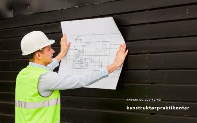 Konstruktørpraktikanter