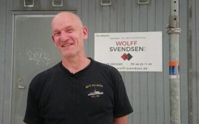 Vi er Wolff Svendsen – Jørgen Koppel